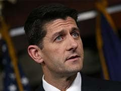 Conservative Two Heartbeats From White House: Paul Ryan