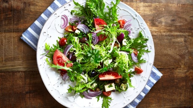 10 best salad recipes ndtv food - Different types of cuisines in the world ...