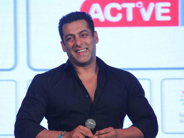 Salman Khan Has More Than One Pyaar Ka Punchnama 2 Connection