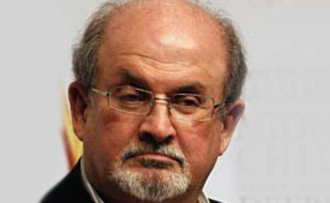My Book Predicted Donald Trump's Election: Salman Rushdie