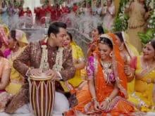 Salman Khan: Swara Bhaskar is Very Talented