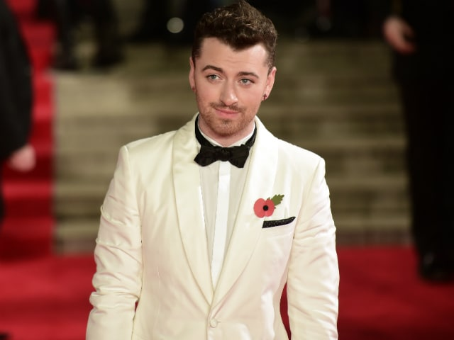 Sam Smith Wants to 'Just Go Home and Spend Time Dating'