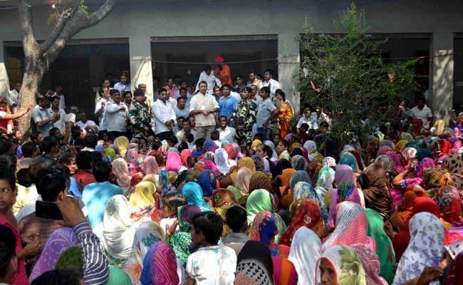 Dadri Mob Killing: Chargesheet Filed Against BJP Leader Sangeet Som