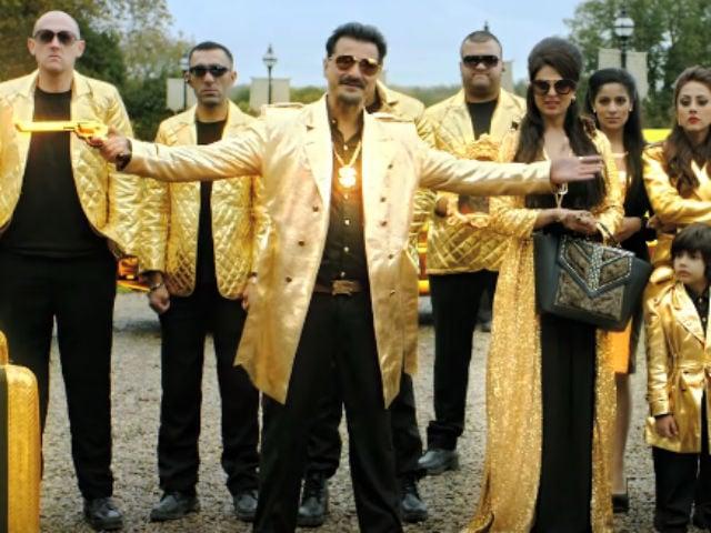 Sanjay Kapoor: Sanah Kapur Surprised Me in Shaandaar