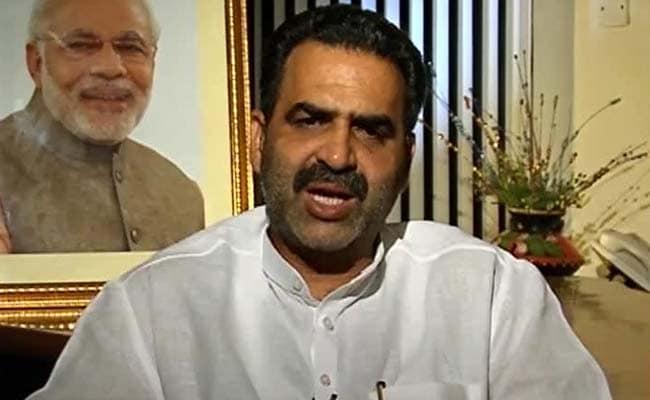 Arrest Warrant Against BJP Leader Sanjeev Balyan in Muzaffarnagar Riots Case