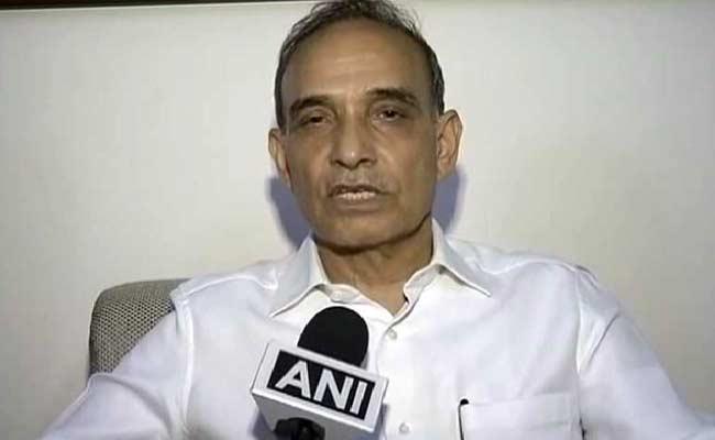 बीजेपी सांसद और मुंबई के पूर्व पुलिस कमिश्नर सत्यपाल सिंह के लिए दादरी की घटना है 'मामूली'