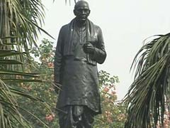 Centre Asks States To Observe Birth Anniversary Of Sardar Patel