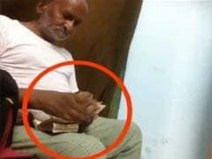 स्टिंग आपरेशन : बिहार के कुर्था में जदयू के विधायक बतौर रिश्वत दो लाख रुपये लेते हुए दिखे