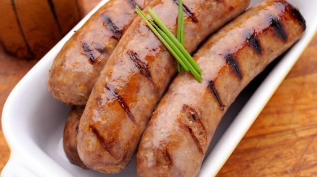 sausage 625