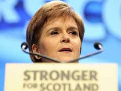 Scottish Separatist Leader Eyes New Election Victory