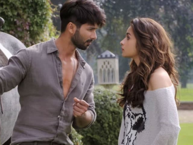 Today's Big Release: Shaandaar