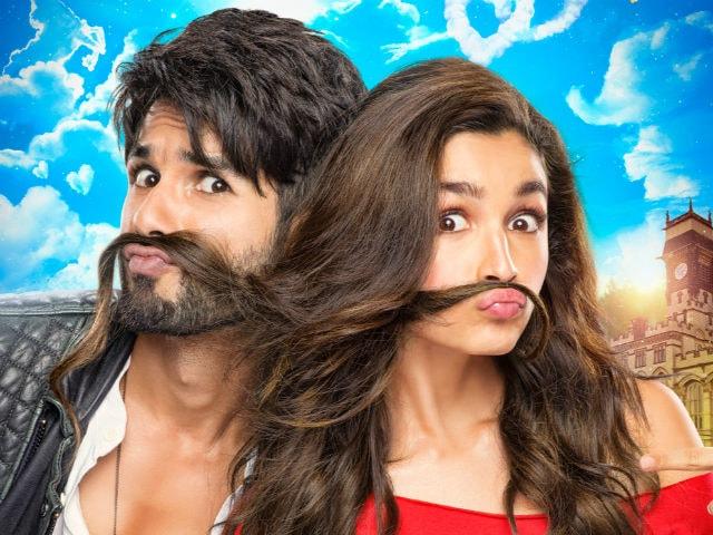 Here's Shahid Kapoor, Alia Bhatt's Shaandaar Box Office Magic So Far