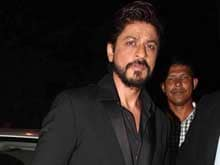 Shah Rukh Khan's Life Hasn't Been a 'Breathing Exercise.' Here's Why