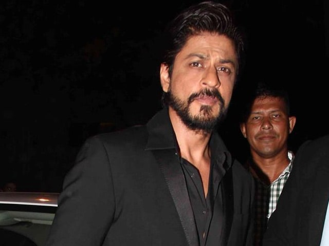 Ahead of Edinburgh Speech, Shah Rukh Khan Reveals 'Biggest Learning' of His Life