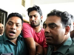 Fugitive Bangladesh Cricketer Jailed Over Child Maid Torture