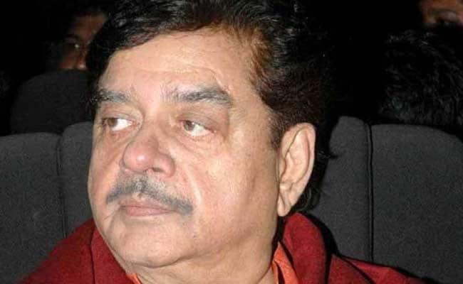 भाजपा मेरी पहली और आखिरी पार्टी : शत्रुघ्न सिन्हा
