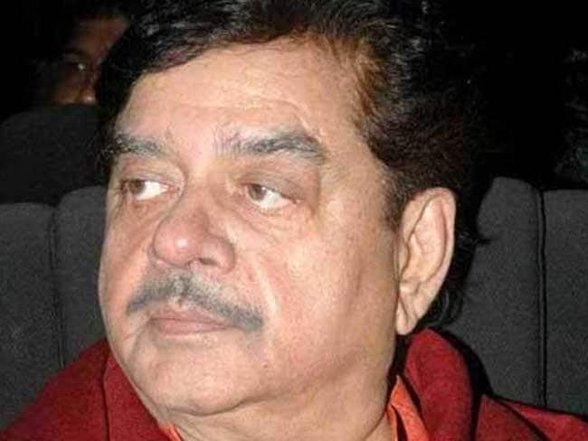 बीजेपी ने अगर मुझे मुख्यमंत्री प्रोजेक्ट किया होता तो शायद नतीजे कुछ और होते : शत्रुघ्न सिन्हा