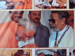 Posters Taunting PM Modi Surface in Mumbai, Shiv Sena Denies Any Role