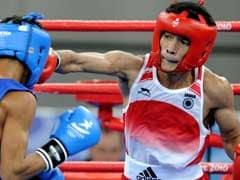 शिवा थापा ओलिंपिक कोटा बॉक्स ऑफ हारे, कांस्य जीता