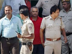 Former AAP Minister Somnath Bharti Used To Beat Wife: Police To Delhi High Court