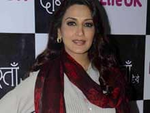 Sonali Bendre, Welcome to Twitter