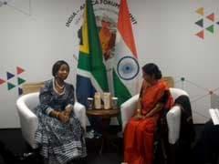 अफ्रीकी देशों ने आतंकवाद का मुकाबला करने के लिए भारत की मदद मांगी
