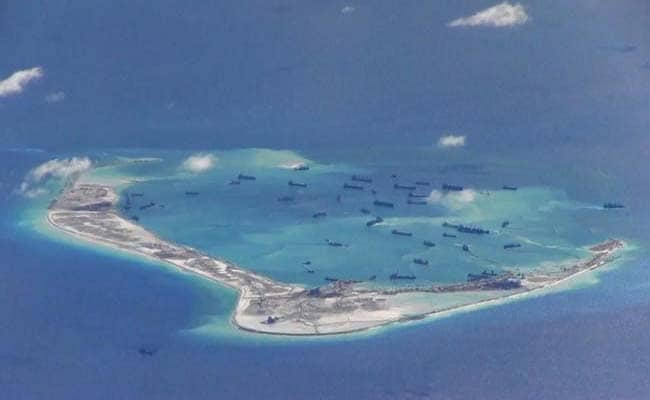 China Rejects UN Arbitration On Disputed South China Sea