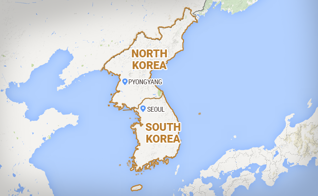 3 1 Earthquake In North Korea South Korea Says Not Nuclear Test