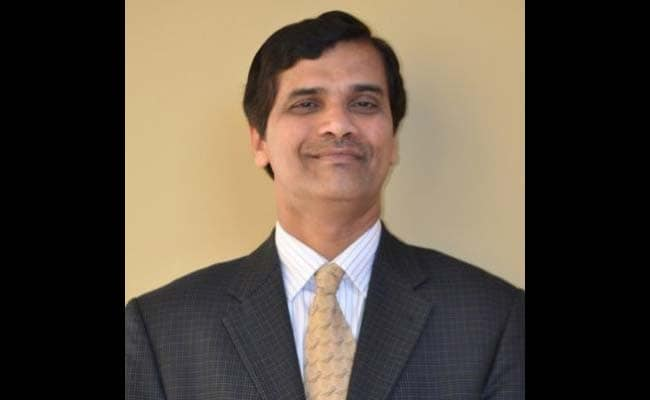 Indian-American to Lead Manufacturing 'Think-and-do' Tank