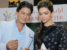 Shah Rukh Khan Will Skip Deepika's Big Day. Here's Why
