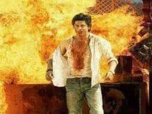 How Shah Rukh Khan Bleeds in His Films: Varun Dhawan Spills The Beans