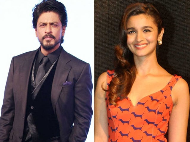Why Alia Bhatt Refuses to Confirm Role Opposite Shah Rukh Khan in Film