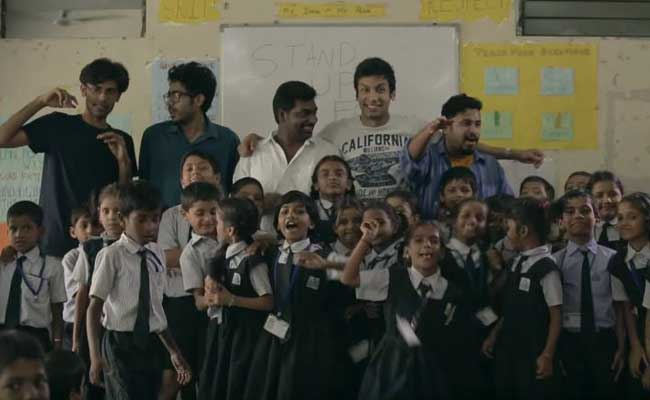 Stand Up Comedy is No Child's Play. Abish, Biswa, Kanan Learn Firsthand