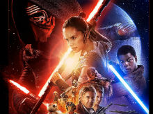 <i>Star Wars VII</i> Tickets to go on Sale Two Months Before Release