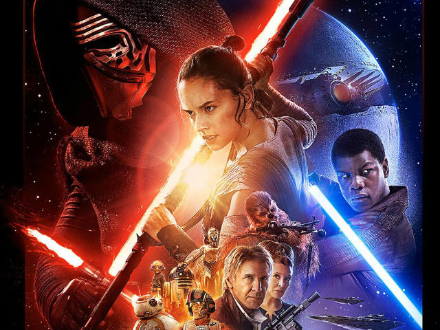 Star Wars VII Tickets to go on Sale Two Months Before Release