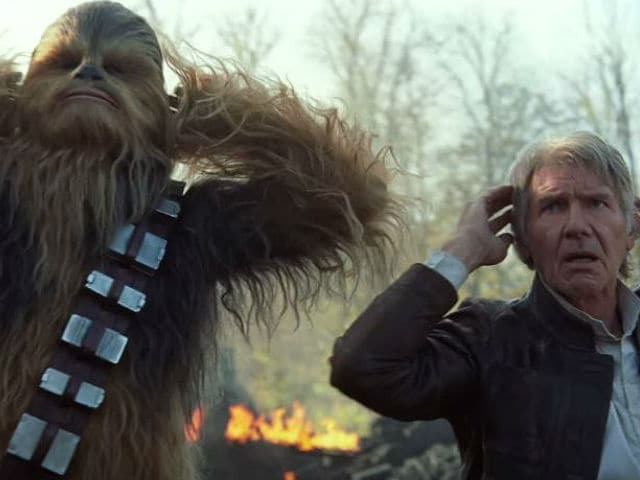 The Force Awakens: Fans Crash Ticket Sites, New Trailer Goes Viral