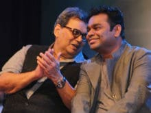 Subhash Ghai: I Was the First One to Approach A R Rahman For Bollywood