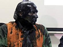 Bollywood Reacts to Paint Attack on Columnist Sudheendra Kulkarni