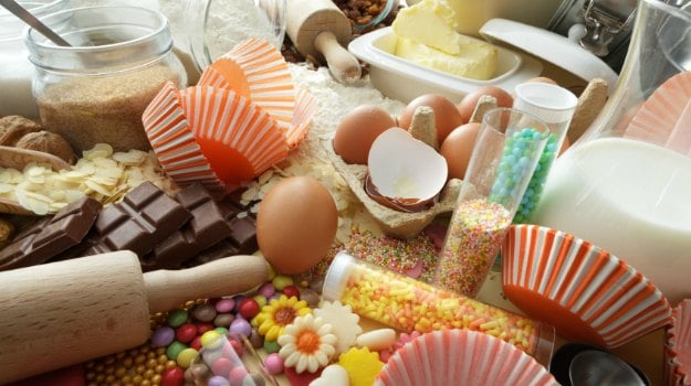 Concern About 'Naturally Occurring' Sugars