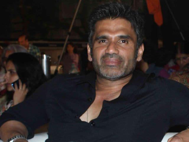 Suniel Shetty: Bollywood Should Make More Films Like Mary Kom