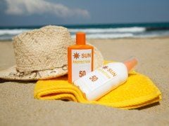 Too Much Sunscreen Can Make You Deficient in Vitamin D