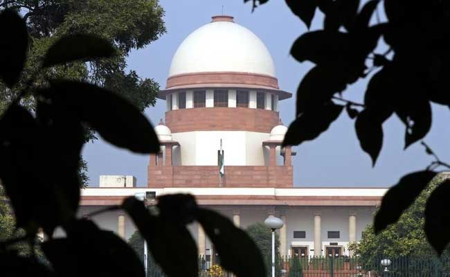 Centre Unlikely to Seek Review of Supreme Court Order on NJAC