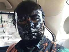 सुधींद्र कुलकर्णी के चेहरे पर कालिख पोतने वाले छह शिवसैनिकों को जमानत