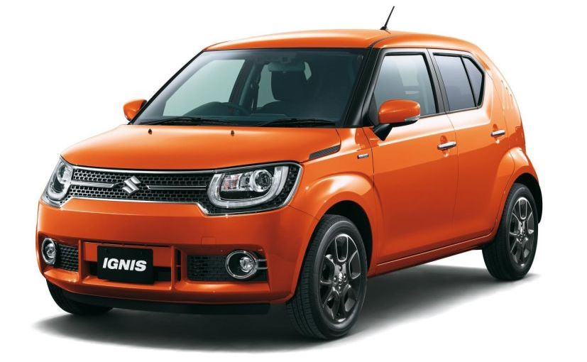 Maruti Suzuki Ignis: Everything We Need To Know About