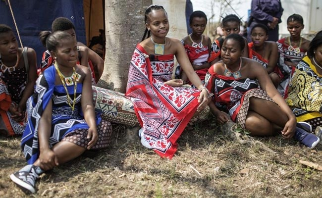 Swazi Princess Weaves Royal Raps in Defence of Monarchy