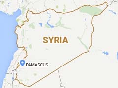 Syria Reporter Killed By Rebel Fire: Reports