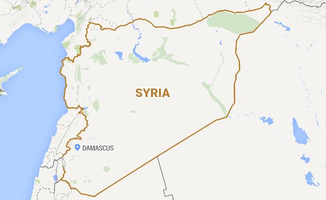 Coalition Bombing Raid Kills 4 Soldiers at Syrian Army Camp: Monitor
