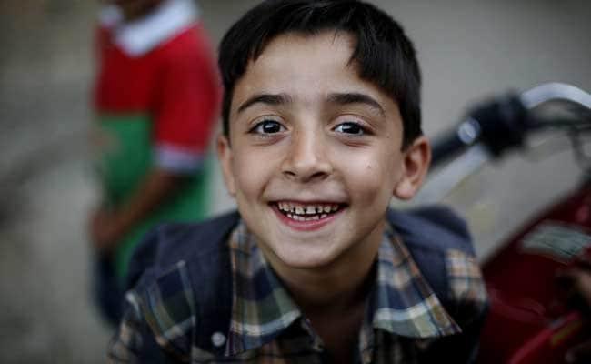 Between Devil and Deep Blue Sea: Syrian Children in Turkey