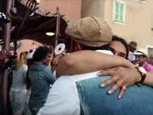 Ranbir Kapoor, Deepika Padukone Hugged Between Takes on <i>Tamasha</i> Sets