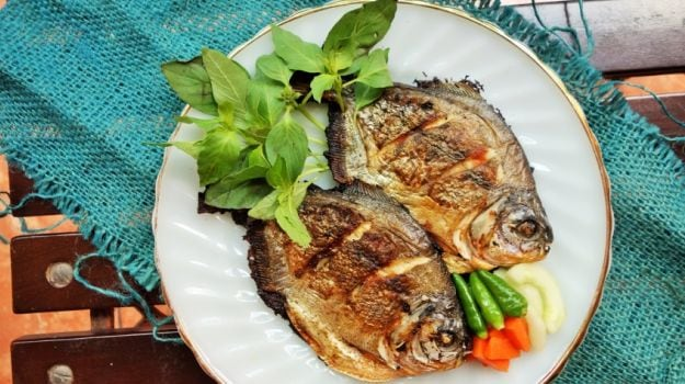 11 Most Cooked Grilled Fish Recipes Popular Fish Recipes Ndtv Food